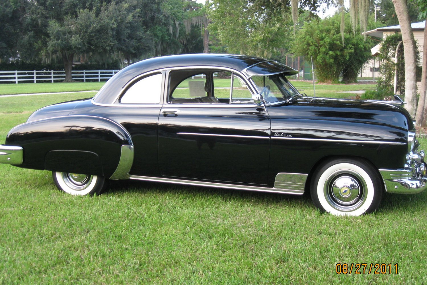 1950 chevrolet deluxe coupe for 1950 chevy styleline deluxe 4 door sedan