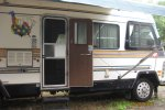 1985 Holiday Rambler Imperial 33'